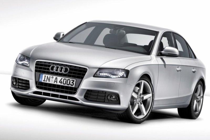 Dane I Osiągiopinieforumczęści Audi A4 B8 20 Tdi Cr Dpf