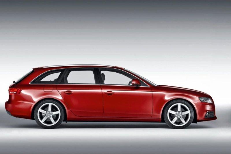 Dane I Osiągiopinieforumczęści Audi A4 Avant B8 20 Tdi Cr