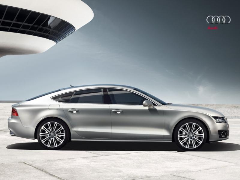 Dane I Osiągiopinieforumczęści Audi A7 Sportback 4g 30 Tfsi