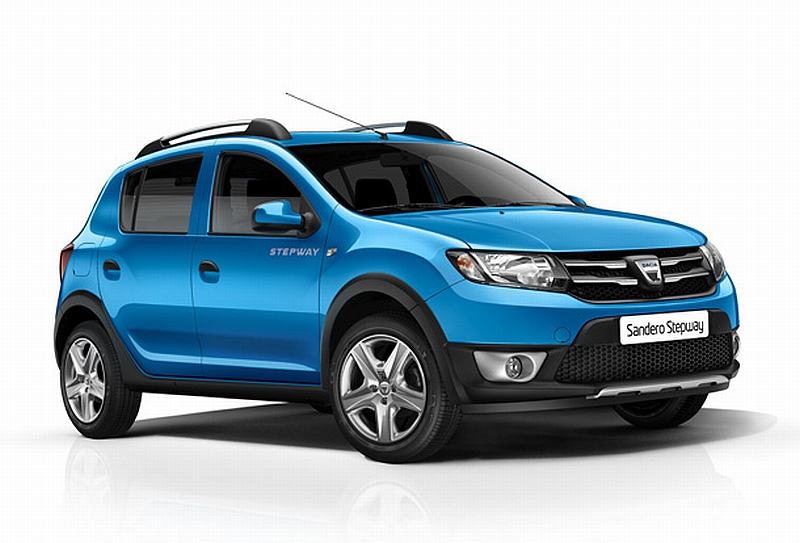 dacia sandero stepway forum driverlayer search engine. Black Bedroom Furniture Sets. Home Design Ideas