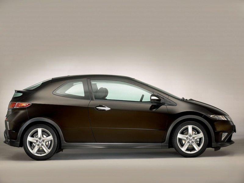 Dane I Osiągi Opinie Forum Części Honda Civic Viii Type