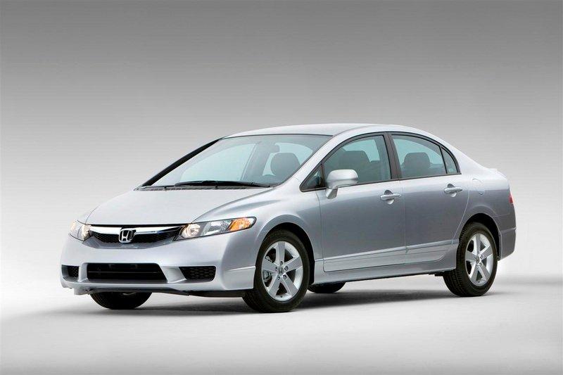 Dane I Osiągi Opinie Forum Części Honda Civic Viii 1 8 I