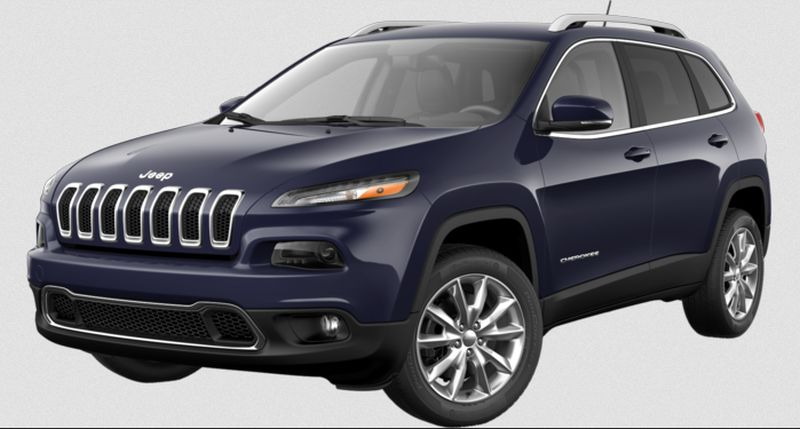 Dane I Osiagi Opinie Forum Czesci Jeep Cherokee Kl 3 2 V6