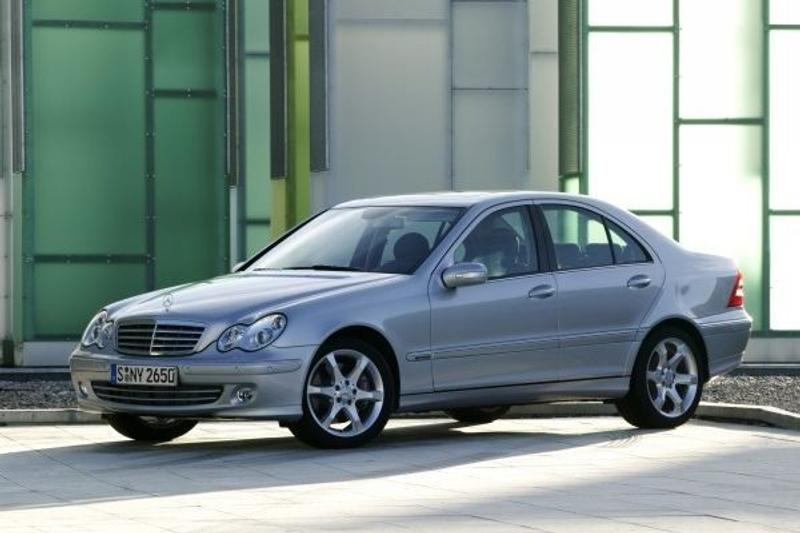 Dane I Osiągi Opinie Forum Części Mercedes Benz Klasa C