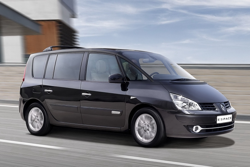 renault espace 3 5 v6 tuning images. Black Bedroom Furniture Sets. Home Design Ideas