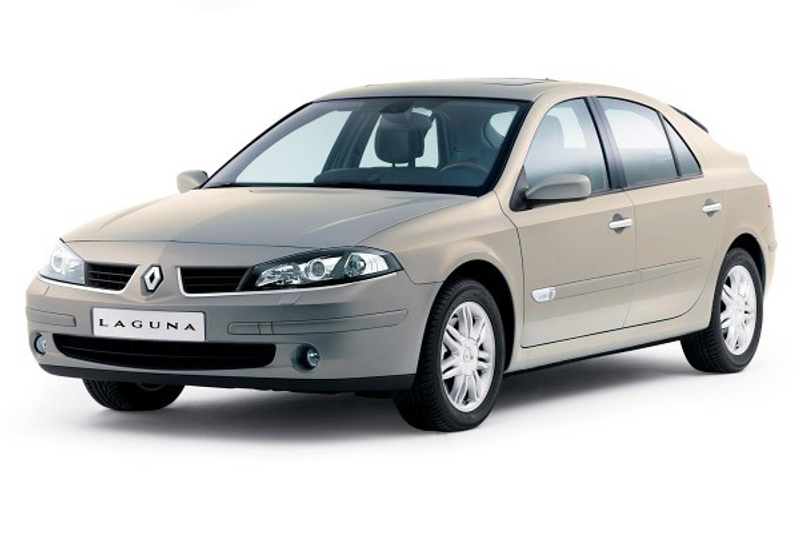2005 renault laguna ii 1 9 dci related infomation specifications weili automotive network. Black Bedroom Furniture Sets. Home Design Ideas