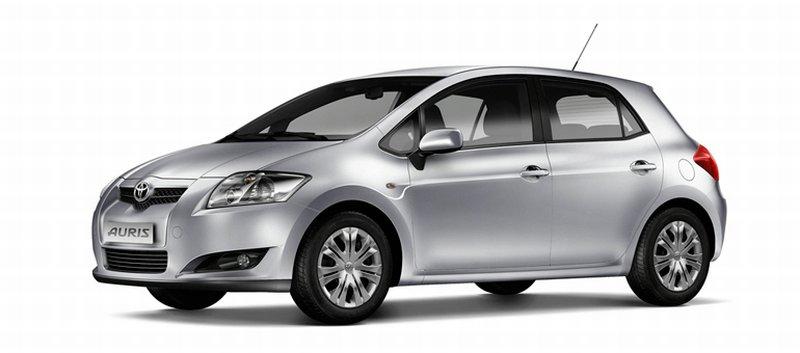 Toyota opinie, oceny, testy, spalanie, dane techniczne